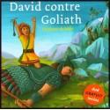 Couleurs de Bible - David contre Goliath + DVD