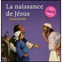 Couleurs de Bible - Naissance de Jésus, La, + DVD