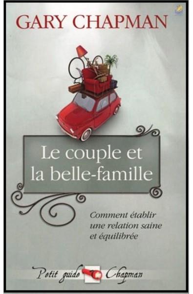 Couple et la belle-famille, Le
