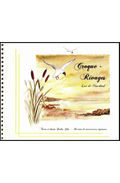 Croque-Rivages