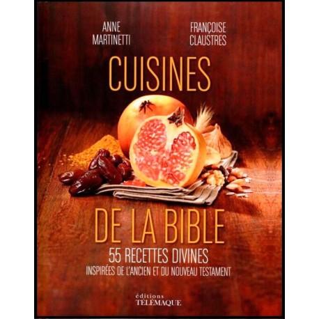 Cuisines de la Bible