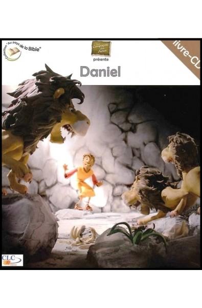 Daniel - Livre-CD
