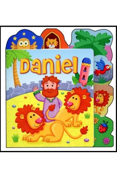 Daniel, avec onglets