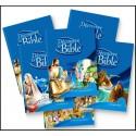 Découvre la Bible - 6 volumes