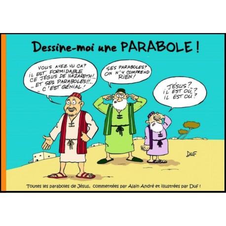 Dessine-moi une parabole !