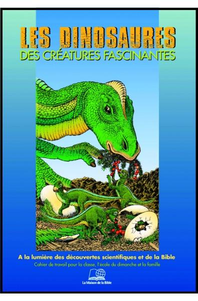 Dinosaures des créatures fascinantes, Les