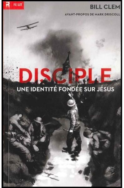 Disciple : une identité fondée sur Jésus