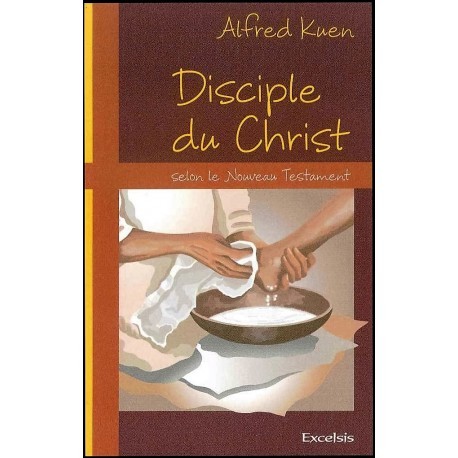 Disciple du Christ