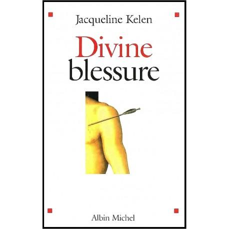Divine blessure