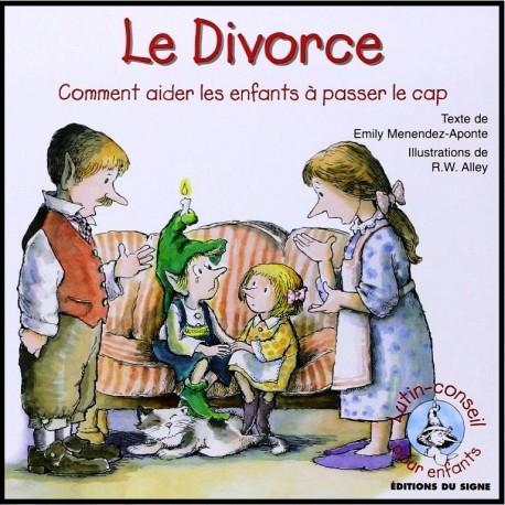 Divorce, Le Comment aider les enfants à passer le cap
