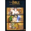 DVD - Bible, La - Grands héros et récits 3