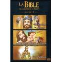 DVD - Bible, La - Grands héros et récits 5