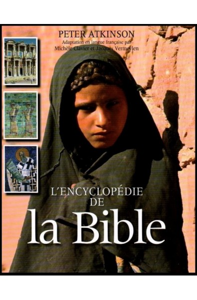Encyclopédie de la Bible, L'