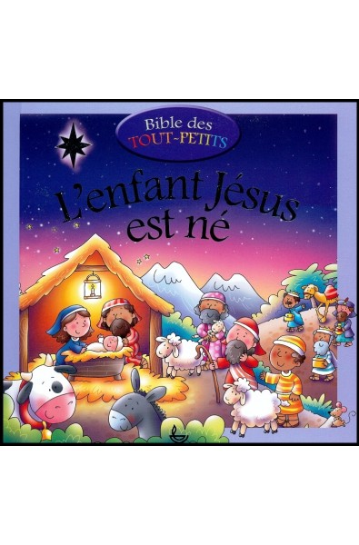 Enfant Jésus est né, L'