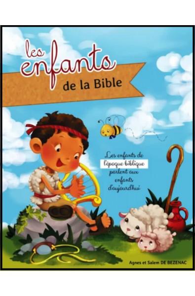 Enfants de la Bible, Les
