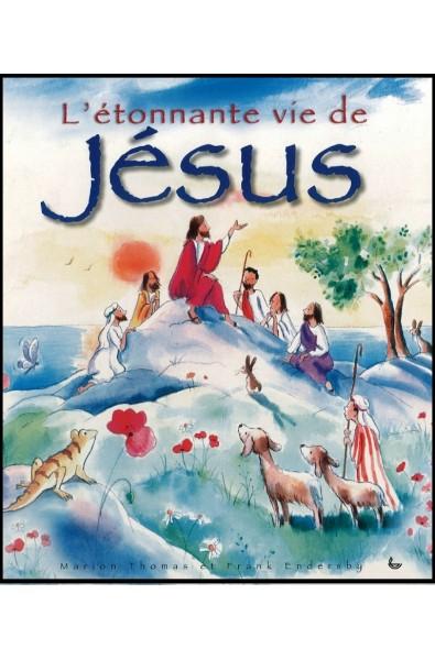 Etonnante vie de Jésus, L'