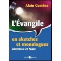 Evangile en sketches et monologues, L' - Matthieu & Marc