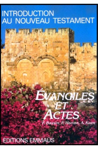 Evangiles et Actes