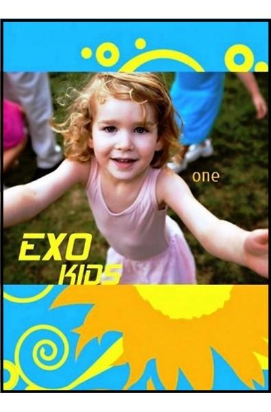 CD - Exo Kids 1