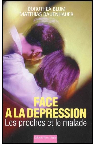 Face à la dépression