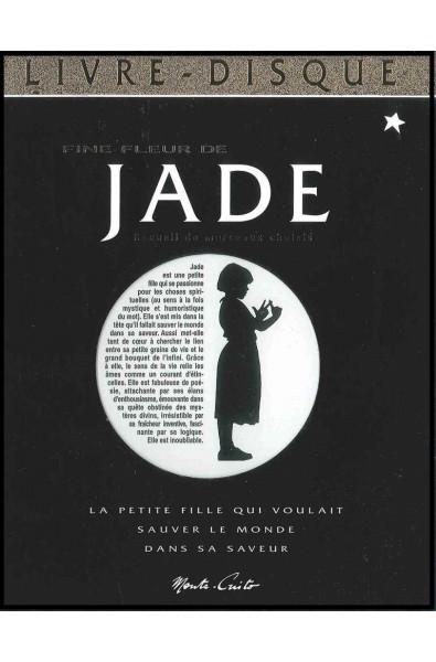 CD + Livre - Fine fleur de Jade