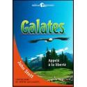 Galates - appelé à la liberté