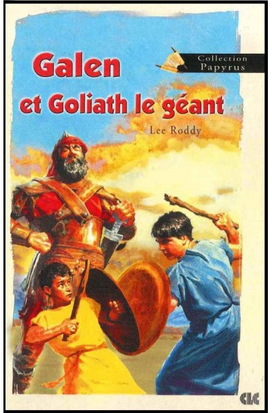 Galen et Goliath le géant