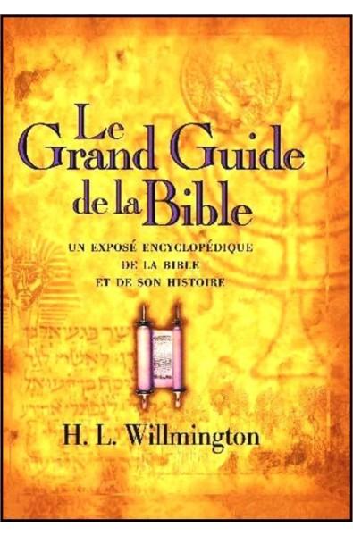 Grand guide de la Bible, Le