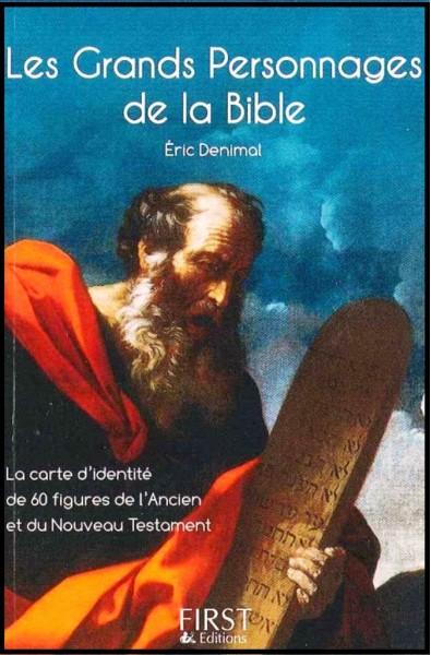 Grands personnages de la Bible, Les