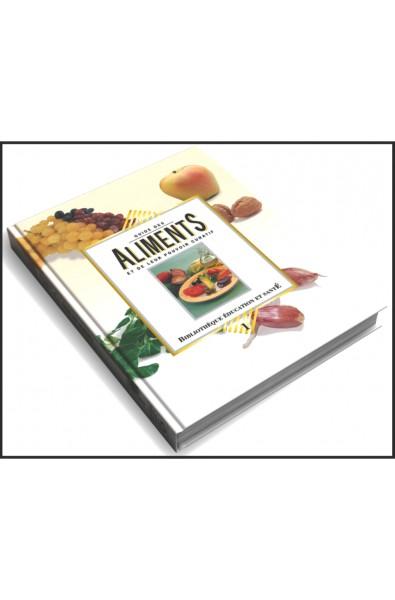 Guide des aliments 3 volumes