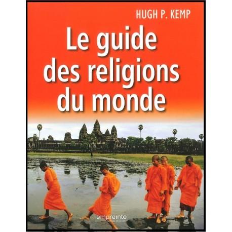 Guide des religions du monde