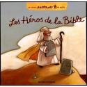 Héros de la Bible, Les