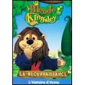 Histoire d'Anne, La reconnaissance - DVD