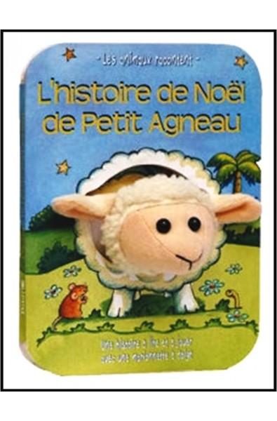 Histoire de Noël de Petit Agneau