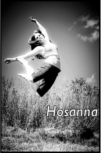 J'aime l'Eternel - Supplément - Hosanna