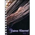 J'aime l'Eternel, vol. 3 (722 - 954)