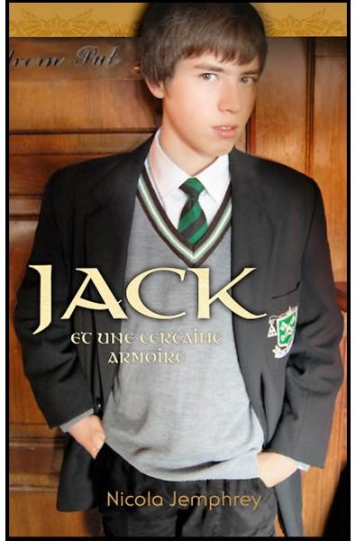 Jack et une certaine armoire