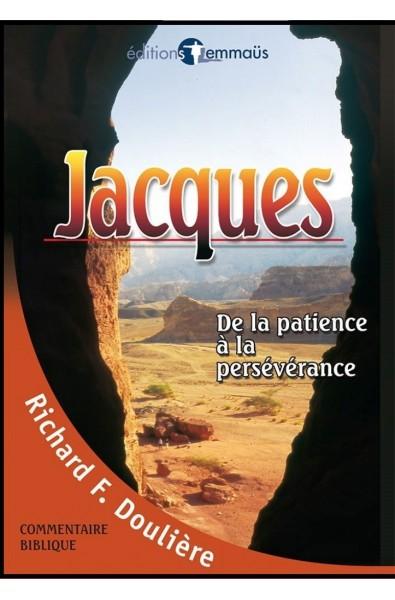 Jacques - De la patience à la persévérance