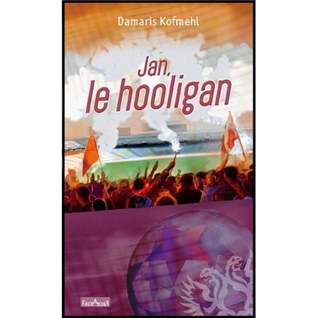 Jan le hooligan