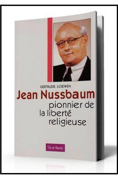 Jean Nussbaum