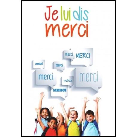 "Jem Kids - Supplément ""Je lui dis merci"""