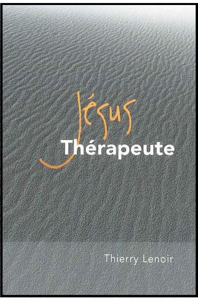 Jésus thérapeute