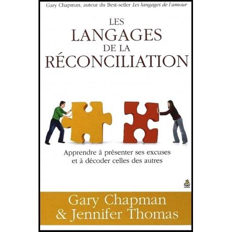Langages de la réconciliation, Les