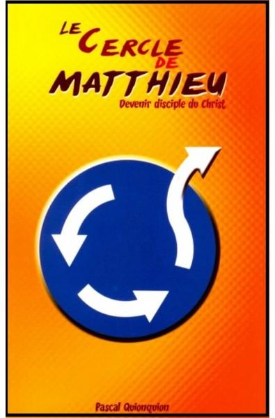 Le cercle de Matthieu