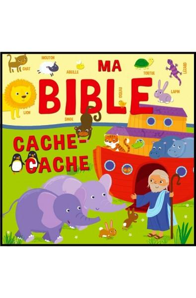 Ma Bible cache-cache