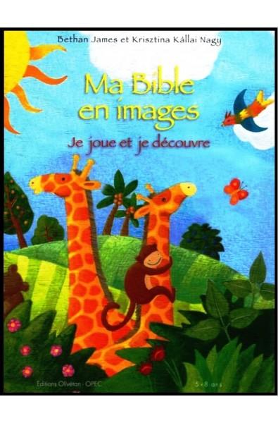 Ma Bible en images