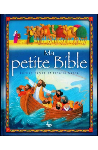 Ma petite Bible (LLB)