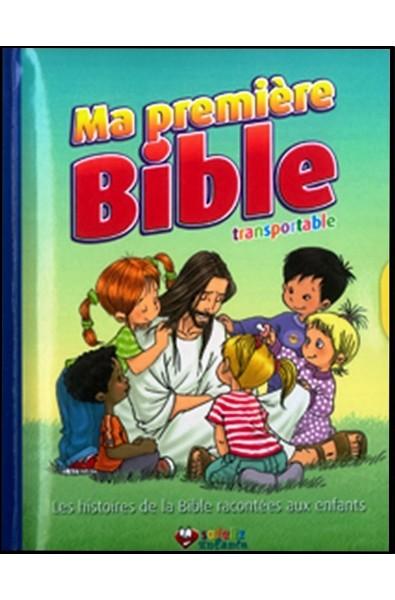 Ma première Bible transportable