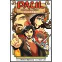 Manga - Paul, soldat de la vérité 1