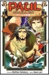Manga - Paul, soldat de la vérité 3